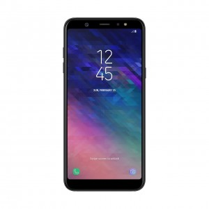 گوشی موبایل سامسونگ مدل Galaxy A6 Plus دو سیم کارت ظرفیت 64 گیگابایت
