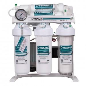دستگاه تصفیه آب خانگی داینامیس مدل Pro
