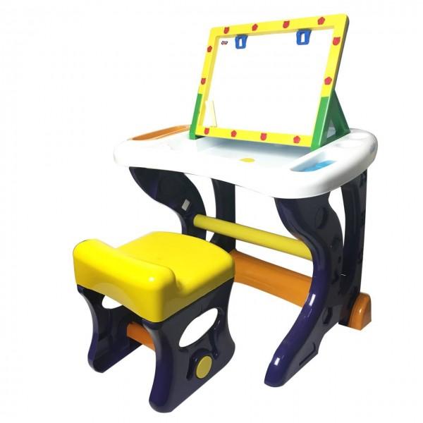 میز تحریر سالار مدل ساده